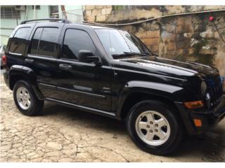 2004 LIBERTY SPORT, SOLO HOY EN LIQUIDACION!, Jeep Puerto Rico