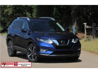Nissan Rogue  2016!! Full Power , Nissan Puerto Rico