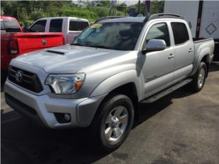 TACOMA 2013 * EQUIPADA  , Toyota Puerto Rico