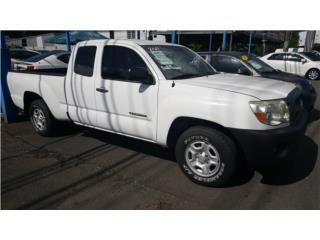 TOYOTA TACOMA CAB. 1/2, Toyota Puerto Rico