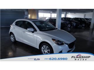 MAZDA 2 SPORT 2017 (STANDARD), Mazda Puerto Rico