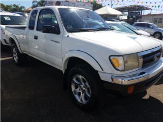 Toyota Tacoma 1999.Liquidacion!!!!!, Toyota Puerto Rico