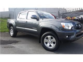 TOYOTA TACOMA 2013,EXTRA CLEAN!!!!!!!, Toyota Puerto Rico