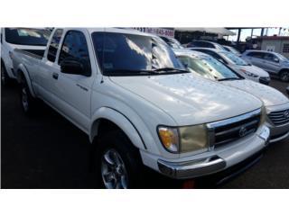 Toyota Tacoma 1999 .Liquidacion !!!!, Toyota Puerto Rico