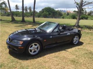 BMW Z3 1997!!!, BMW Puerto Rico
