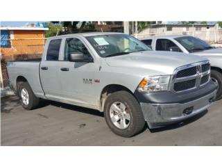 Ram 1500 4x4, Dodge Puerto Rico