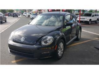 Beetle, Volkswagen Puerto Rico