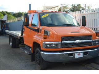 CHEVROLET C4500 2006, Chevrolet Puerto Rico