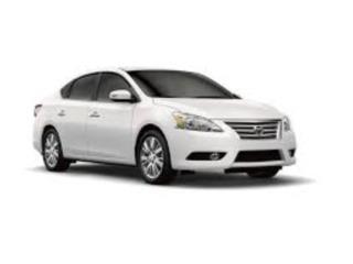 SENTRA 2016 PAGOS DESDE $299/MES , Nissan Puerto Rico