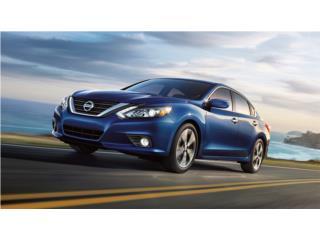 ALTIMA 2016 BONO DE $1000 � 2.49% APR!!!, Nissan Puerto Rico