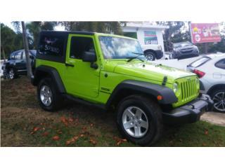 Pal Chinchorreo!!! , Jeep Puerto Rico