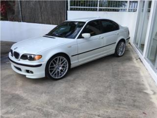BMW 323i 2000 JAVIER RODRIGUEZ 532 8464, BMW Puerto Rico