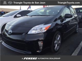 Toyota Prius 2014, Toyota Puerto Rico