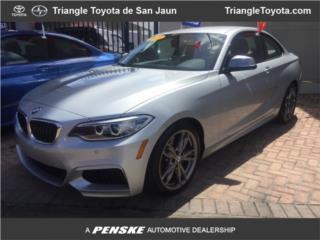 BMW 2015 serie 2   M235i, BMW Puerto Rico