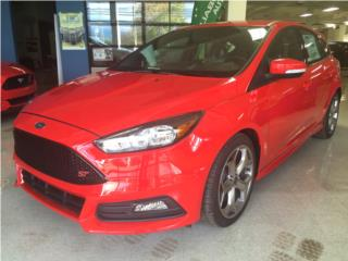 FOCUS ST 2015 SUPER DEPORTIVO !!, Ford Puerto Rico