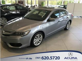 2016 Acura ILX For Sale, Acura Puerto Rico