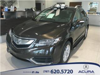 2016 Acura RDX Luxury For Sale, Acura Puerto Rico