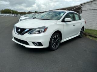 SENTRA - Desde 0 Pronto - , Nissan Puerto Rico