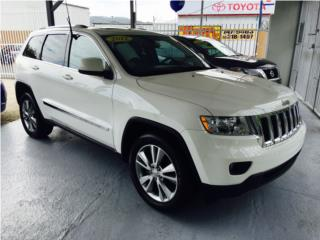 Jeep Grand Cherokee 2012!!!, Jeep Puerto Rico
