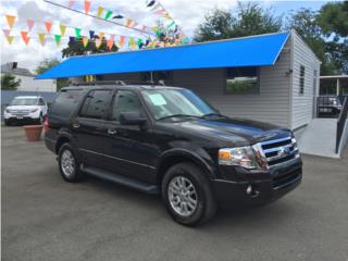FORD EXPEDITION XLT 2014.. SUPER ELEGANTE..!!, Ford Puerto Rico