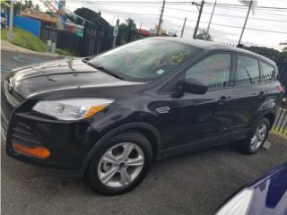 FORD ESCAPE 2015 , Ford Puerto Rico
