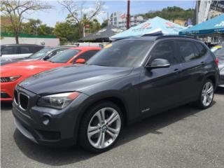 premium panoramic roof aros 19 sport ! , BMW Puerto Rico