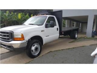 Plataforma F-450 7.3 diesel nuevaa $8995, Ford Puerto Rico