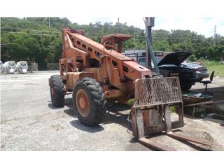 Sky trak- lull 644-34 - high lander-2, Equipo Construccion Puerto Rico