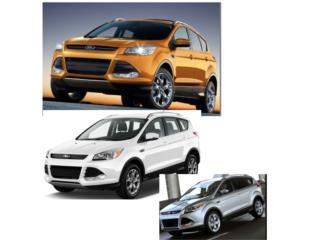 REBATE DE FABRICA $2,000, Ford Puerto Rico