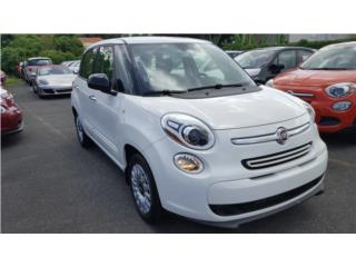 2014 FIAT 500L Certified Pre-Owned! , Fiat Puerto Rico