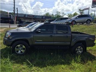 TRD , Toyota Puerto Rico
