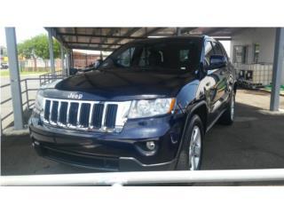 jeep Grand Cherokee 2011 con 56 k millas, Jeep Puerto Rico