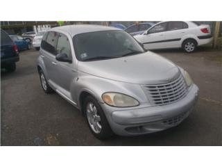 PT CRUISER AUT AROS LIQUIDACION $2,995, Chrysler Puerto Rico