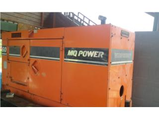 power-pack-m.q-60-kw.whisperwatt-silencioso., Equipo Construccion Puerto Rico