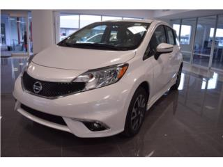 NISSAN VERSA 2016 **787-202-3180**, Nissan Puerto Rico