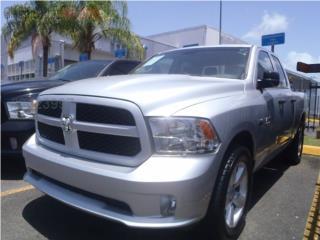 RAM 1500 HEMI 5.7L 4X4, Dodge Puerto Rico