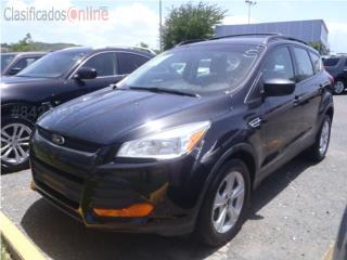 ESCAPE 2014 INMACULADA!, Ford Puerto Rico