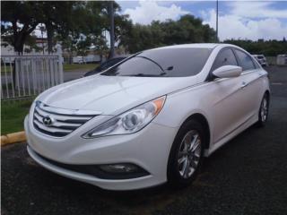 SONATA 2.4T COMO NUEVO!, Hyundai Puerto Rico