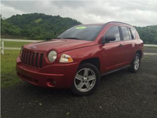 COMPASS, Jeep Puerto Rico