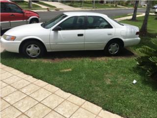Camry 1999 2995, Toyota Puerto Rico
