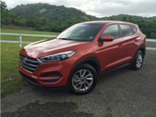 TUCSON 2016, Hyundai Puerto Rico