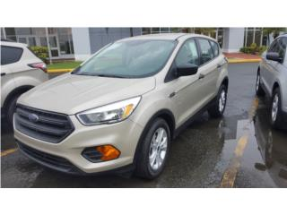 2017--2017--2017--2017, Ford Puerto Rico