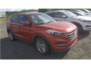 TUCSON 2016 $23495,REAL, Hyundai Puerto Rico