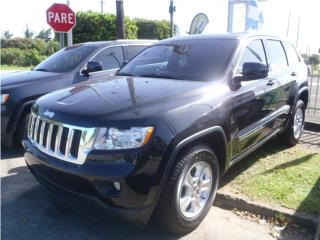 GRAND CHEROKEE LAREDO , Jeep Puerto Rico