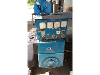 generador-25-kva., Equipo Construccion Puerto Rico