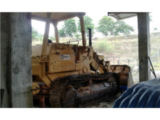 cat. 955-l, Equipo Construccion Puerto Rico