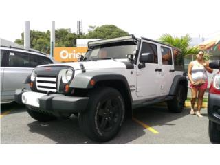 Jeep Wrangler 2013 $26,995.00, Jeep Puerto Rico