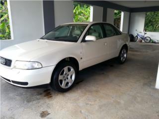 Audi a4 1997 $950 lee, Audi Puerto Rico