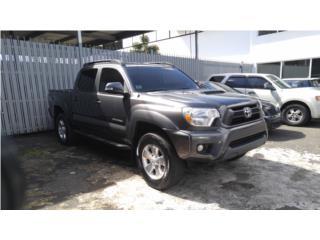 TACOMA COMO NUEVA , Toyota Puerto Rico