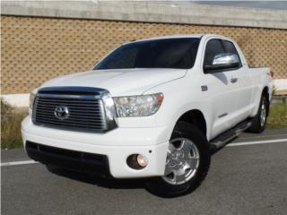 TOYOTA TUNDRA LIMITED !WOW SOLO 28 MIL MILLAS, Toyota Puerto Rico